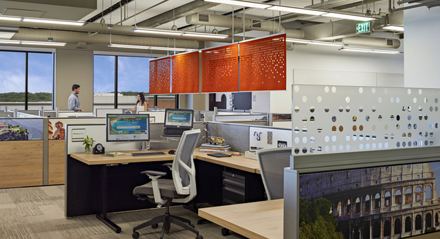 TripAdvisor - Needham Headquarters - Office Snapshots (10470)