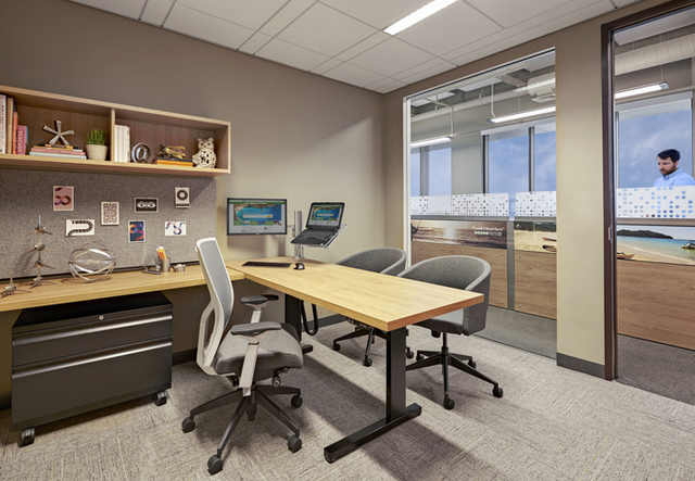TripAdvisor - Needham Headquarters - Office Snapshots (10471)