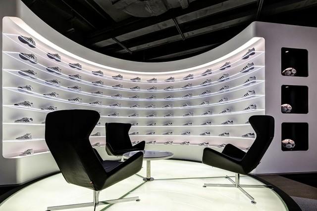 Inside Adidas' Shanghai, Athletic-Inspired Headquarters (10565)