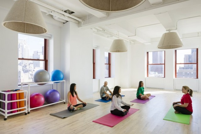 Inside Shutterstock's New Empire State Building Offices (11025)