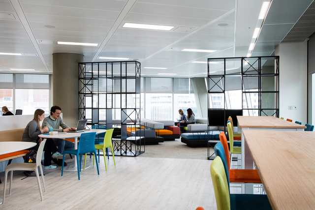 Lonely Planet - London Offices - Office Snapshots (11230)