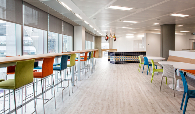 Lonely Planet - London Offices - Office Snapshots (11231)