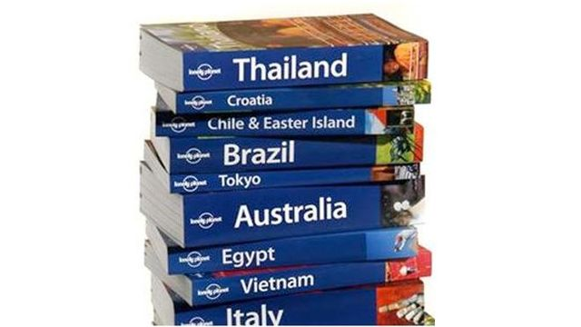 Lonely Planet says it is revamping operations | Fox News (11237)