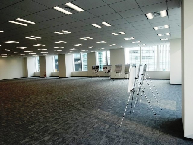 アークヒルズサウスタワー オフィスフロア