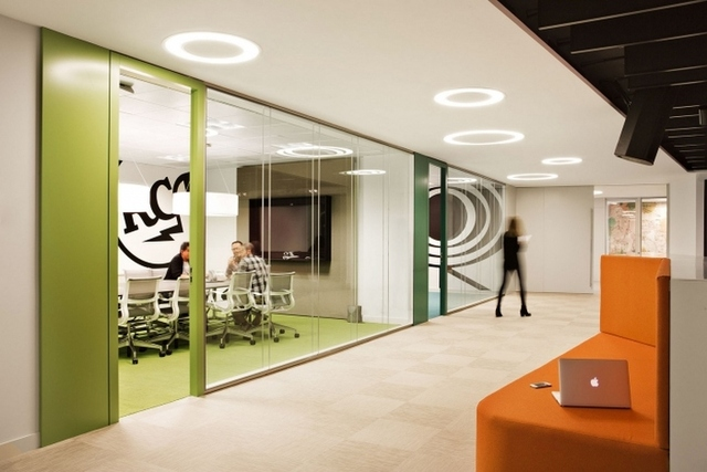 Sony Music Offices (11398)