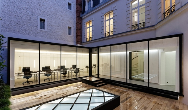 Dior Homme office (11441)