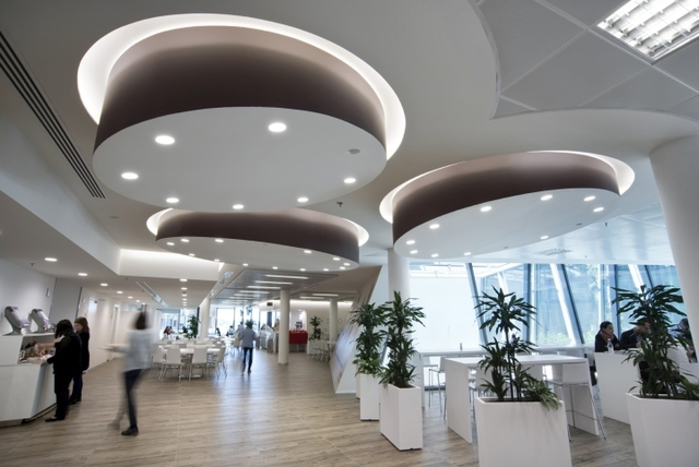 Nestlé office (11555)