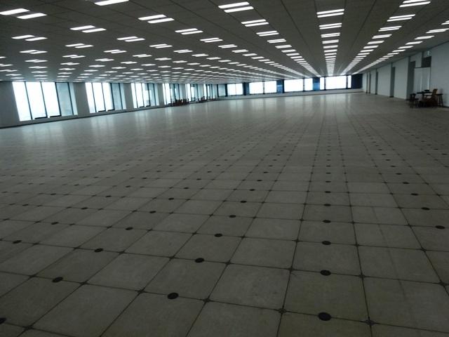 東京日本橋タワー 基準階フロア