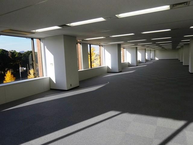 岸本ビルディング オフィスフロア