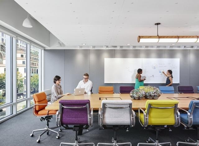 Dropbox Offices - Austin - Office Snapshots (11899)