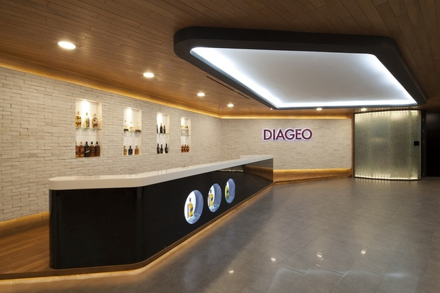 Diageo Offices by SCA Design, Singapore »  Retail Design Blog (11941)