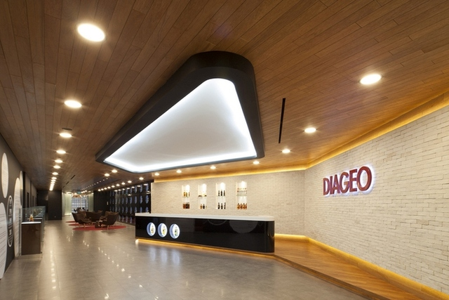 Diageo Offices by SCA Design, Singapore »  Retail Design Blog (11942)