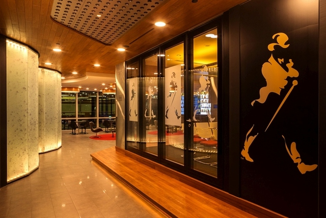 Diageo Offices by SCA Design, Singapore »  Retail Design Blog (11943)