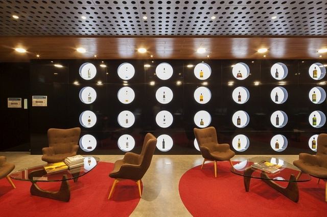 Diageo Offices by SCA Design, Singapore »  Retail Design Blog (11945)