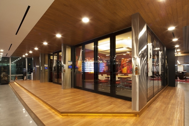 Diageo Offices by SCA Design, Singapore »  Retail Design Blog (11948)