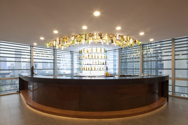 Diageo Offices by SCA Design, Singapore »  Retail Design Blog (11949)