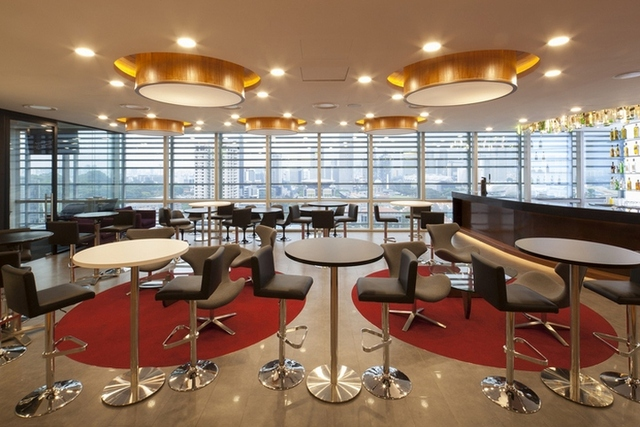 Diageo Offices by SCA Design, Singapore »  Retail Design Blog (11950)