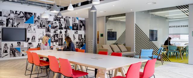 Primark - Dublin Headquarters - Office Snapshots (12043)
