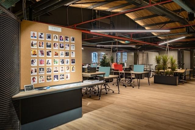 ATÖLYE Labs Office - Istanbul - Office Snapshots (12122)