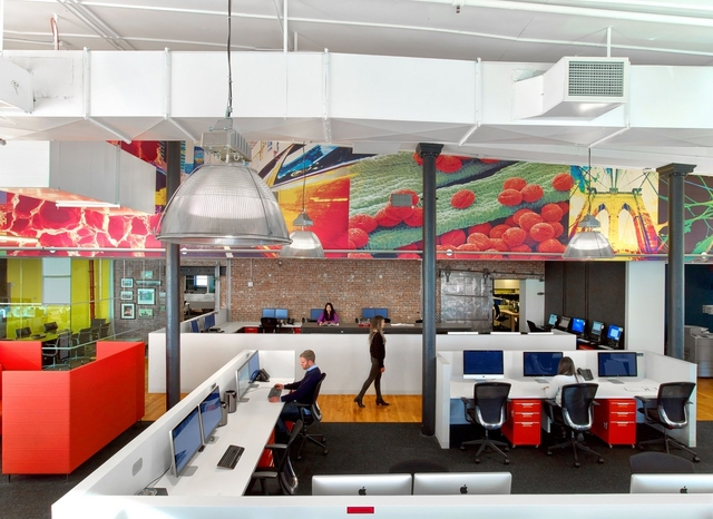 BGB Group Offices - New York City - Office Snapshots (12139)