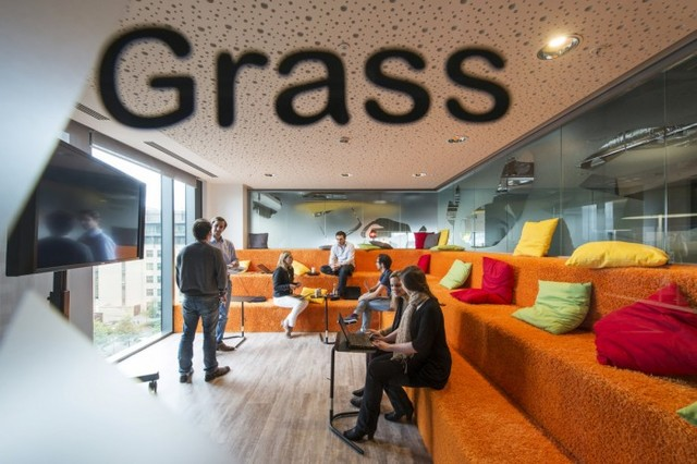 Inside The Epic Google Dublin Campus - Office Snapshots (12263)