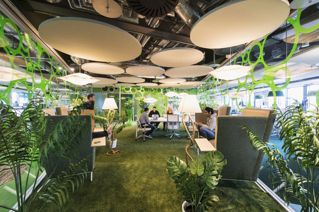 Inside The Epic Google Dublin Campus - Office Snapshots (12267)