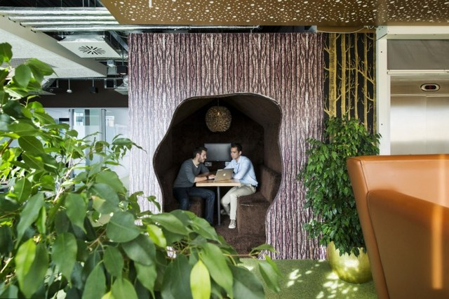 Inside The Epic Google Dublin Campus - Office Snapshots (12333)