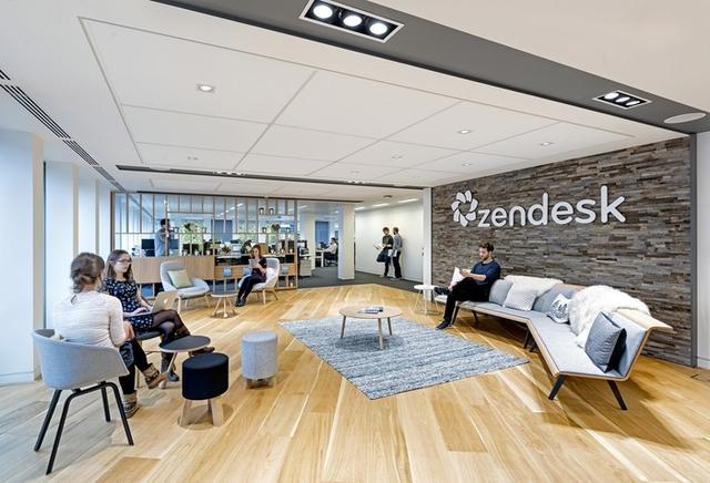 Zendesk Offices - London - Office Snapshots (12402)