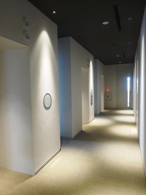 DLXビル エレベーターホール
