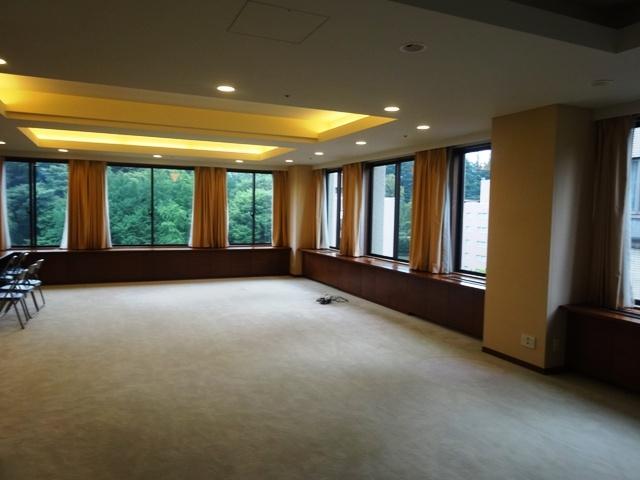 新紀尾井町ビル 6階の一室①
