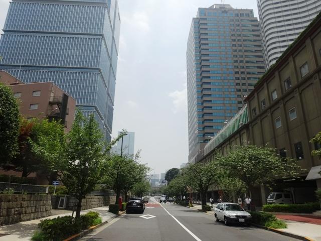 新紀尾井町ビル 周辺環境