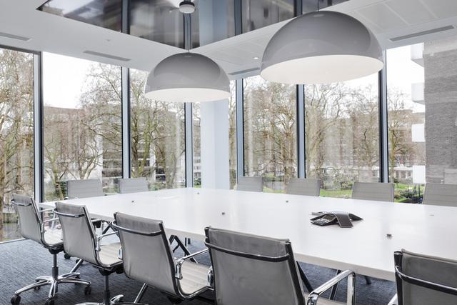 Arrowgrass Offices - London - Office Snapshots (12930)