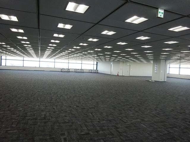 世田谷ビジネススクエアタワー オフィス