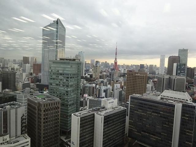 霞が関コモンゲート 眺望①