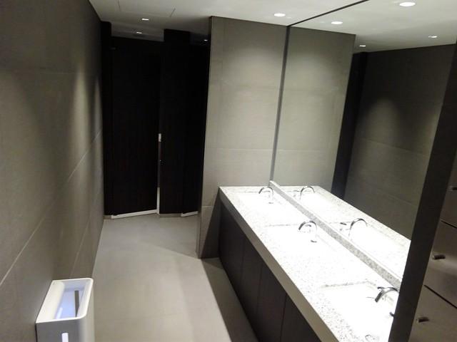 PMO半蔵門 女子トイレ
