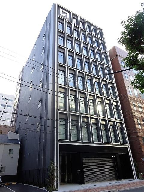 S-GATE秋葉原 外観