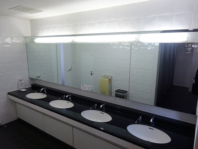 HSBCビル トイレ水回り