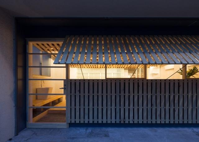 Shitomito Palette Office by Hiroki Tominaga Atelier, Tokyo – Japan »  Retail Design Blog (17826)