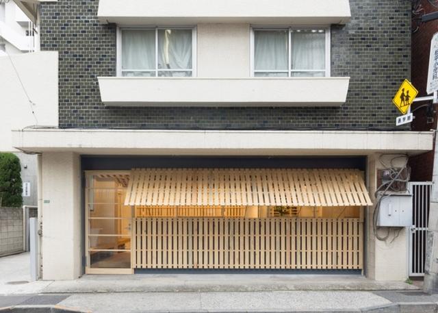 Shitomito Palette Office by Hiroki Tominaga Atelier, Tokyo – Japan »  Retail Design Blog (17828)