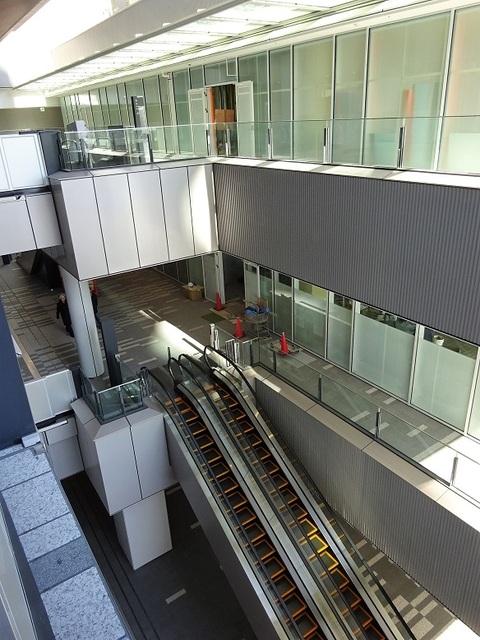 目黒セントラルスクエア 商業施設