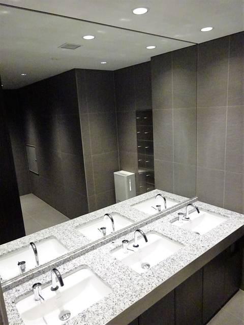 PMO田町東 トイレ