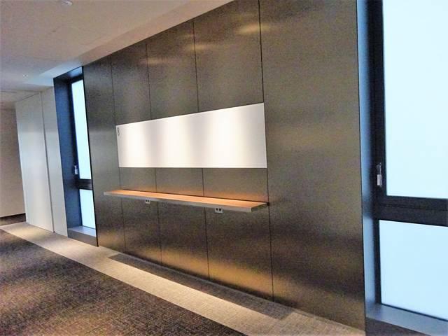 PMO田町東 エレベーターホール