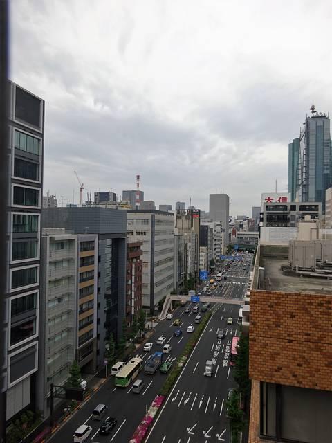 PMO東新橋 眺望②