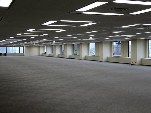六本木ファーストビル オフィスフロア