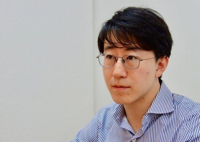 株式会社Linc  代表取締役CEO 仲 思遥