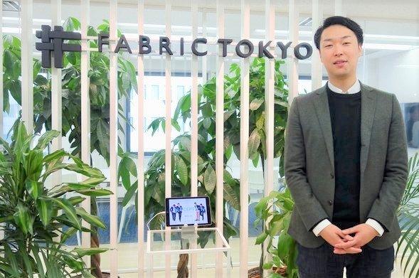 株式会社FABRIC TOKYO(FABRIC TOK...