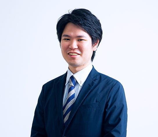 CBcloud株式会社 代表取締役CEO 松本 隆一