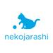 Nekojarashiコーポレートサイト