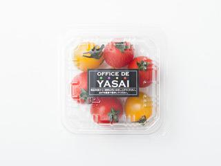 OFFICE DE YASAI | オフィスで野菜を食べて健康に (4382)