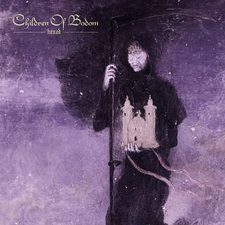 CHILDREN OF BODOM『Hexed』